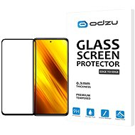 Odzu Glass Screen Protector E2E Xiaomi Poco X3 - Ochranné sklo