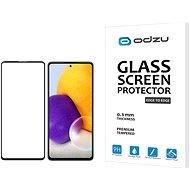 Odzu Glass Screen Protector E2E Samsung Galaxy A72 - Ochranné sklo