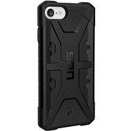UAG Pathfinder Black iPhone SE 2020 - Kryt na mobil