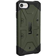 UAG Pathfinder Olive iPhone SE 2020 - Kryt na mobil