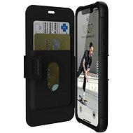 UAG Metropolis Black iPhone 11 Pro - Kryt na mobil