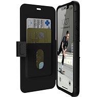UAG Metropolis Black iPhone 11 Pro Max - Kryt na mobil