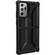UAG Monarch Black Samsung Galaxy Note20 Ultra 5G