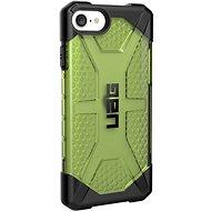 UAG Plasma Billie Neon Green iPhone 8/7/SE 2020 - Kryt na mobil