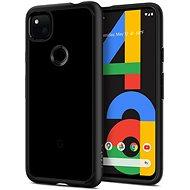 Spigen Ultra Hybrid Black Google Pixel 4a - Kryt na mobil