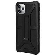 UAG Monarch Black iPhone 11 Pro Max