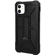 UAG Monarch Carbon Fiber iPhone 11