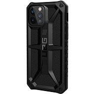 UAG Monarch Black iPhone 12/iPhone 12 Pro