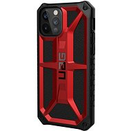 UAG Monarch Crimson iPhone 12/iPhone 12 Pro