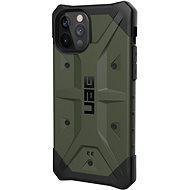 UAG Pathfinder Olive iPhone 12/iPhone 12 Pro - Kryt na mobil