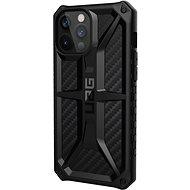 UAG Monarch Carbon Fiber iPhone 12 Pro Max - Kryt na mobil