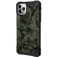 UAG Pathfinder SE Forest Camo iPhone 11 Pro Max - Kryt na mobil