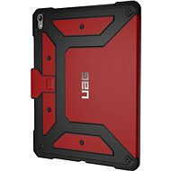 """UAG Metropolis Case Red iPad Pro 12.9"""" 2018 - Pouzdro na tablet"""