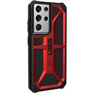 UAG Monarch Crimson Red Samsung Galaxy S21 Ultra