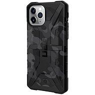 UAG Pathfinder SE Midnight Camo iPhone 11 Pro - Kryt na mobil
