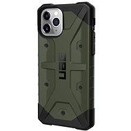 UAG Pathfinder Olive Drab iPhone 11 Pro - Kryt na mobil