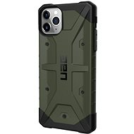 UAG Pathfinder Olive Drab iPhone 11 Pro Max - Kryt na mobil