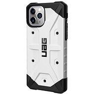 UAG Pathfinder White iPhone 11 Pro - Kryt na mobil