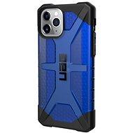 UAG Plasma Cobalt Blue iPhone 11 Pro - Kryt na mobil