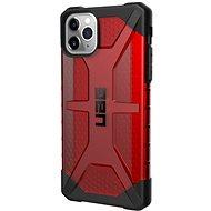 UAG Plasma Magma Red iPhone 11 Pro Max - Kryt na mobil