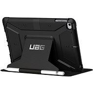 UAG Metropolis Case Black iPad mini 2019/mini 4