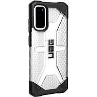 UAG Plasma Ice Clear Samsung Galaxy S20 - Kryt na mobil