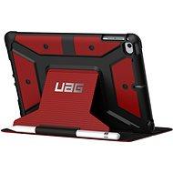 UAG Metropolis Case Red iPad mini 2019/mini 4