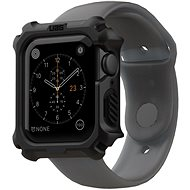 UAG Watch Case Black Apple Watch 6/SE/5/4 44mm - Ochranný kryt
