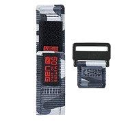 UAG Active Strap Camo Samsung Galaxy Watch 46mm - Řemínek