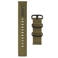 UAG Nato Strap Olive Samsung Galaxy Watch 46mm
