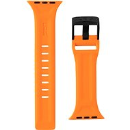 UAG Scout Strap Orange Apple Watch 44/42 mm - Řemínek