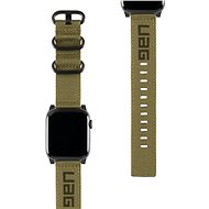 UAG Nato Strap Olive Apple Watch 44/42mm