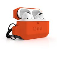 UAG Silicone Case Orange/Black AirPods Pro