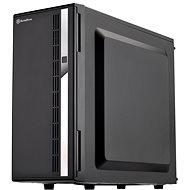 SilverStone CS380 černá - Počítačová skříň