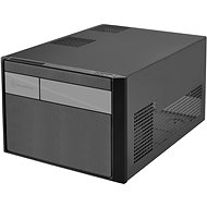 SilverStone SFF SUGO SG11B černá - Počítačová skříň