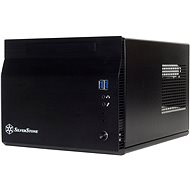 SilverStone SG06BB Lite Sugo - Počítačová skříň