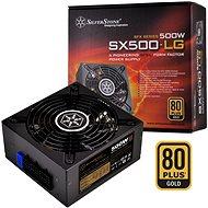 SilverStone SFX Gold SX500-LG v 2.0 500W
