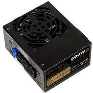 SilverStone SFX Gold SX600-G v 1.1 600W - Počítačový zdroj