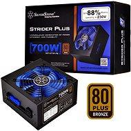 SilverStone Strider Plus Bronze ST70F-PB 700W - Počítačový zdroj