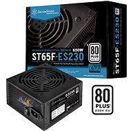 SilverStone Strider Essential 80Plus ST65F-ES230 650W - Počítačový zdroj