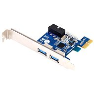 SilverStone EC04-P USB 3.0 - Řadič