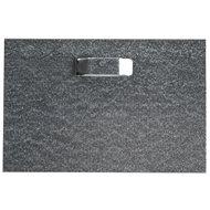 SAPHO samolepící úchyt pro zrcadla 120x80x1 mm