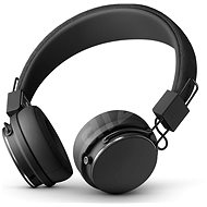 Urbanears Plattan II BT černá - Bezdrátová sluchátka