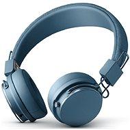 Urbanears Plattan II BT modrá - Bezdrátová sluchátka