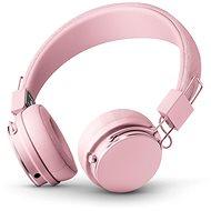 Urbanears Plattan II BT růžová - Sluchátka s mikrofonem