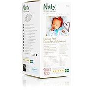 NATY Nursing Pads (30 ks) - Vložky do podprsenky