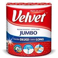VELVET KT Jumbo (1ks) - Kuchyňské utěrky