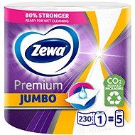 ZEWA Premium Jumbo - Kuchyňské utěrky