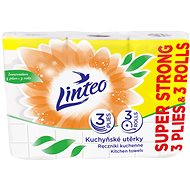 LINTEO Super Strong 16m (3 Pcs) - Dish Cloth