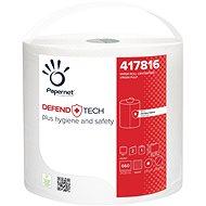 PAPERNET Utěrka z celulózy s ochranou proti mikrobiální kontaminaci role 160 m - Kuchyňské utěrky